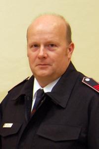 Michael Wojciechowski : Brandamtmann